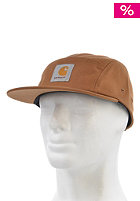 CARHARTT Backley Cap hamilton brown