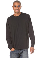 CARHARTT Base Longsleeve black