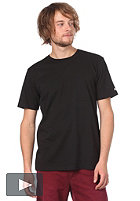 CARHARTT Base S/S T-Shirt black