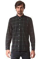 CARHARTT Bell L/S Shirt black bell check