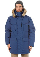 CARHARTT Bering Parka cobalt/black