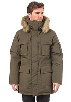 CARHARTT Bering Parka phantom/black