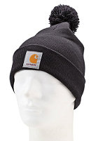 CARHARTT Bobble Watch Beanie black