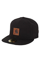 CARHARTT Brace 59Fifty Cap black