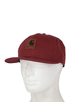 CARHARTT Brace 59Fifty Cap cranberry