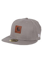CARHARTT Brace 59Fifty Cap light grey
