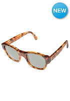CARHARTT Brightmoor Sunglasses mat brown havana