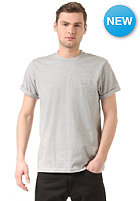 CARHARTT Brody S/S T-Shirt grey heather/reflective grey