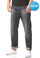 CARHARTT Bronco Denim Pant blue coast washed