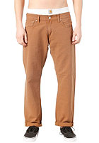 CARHARTT Bronco Pant carhartt brown stone washed