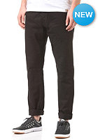 CARHARTT Buccaneer Denim Pant black rinsed