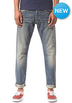 CARHARTT Buccaneer Denim Pant blue grit washed