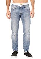 CARHARTT Buccaneer Denim Pant blue pier washed