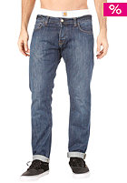 CARHARTT Buccaneer Pant blue natural washed