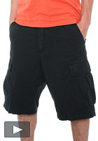 Cargo Bermuda Shorts Columbia Ripstop 6,5oz black