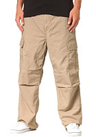 CARHARTT Cargo Pant leather
