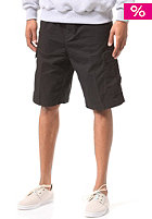 CARHARTT Cargo Short black rinsed