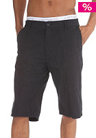 CARHARTT Central Bermuda Shorts black/blue