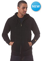 CARHARTT Chase Hooded Zip Sweat black