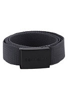 CARHARTT Clip Chrome Belt black