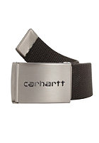 CARHARTT Clip Chrome Belt cypress