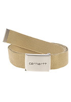 CARHARTT Clip Chrome Belt haze