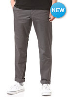 CARHARTT Club Chino Pant blacksmith rinsed