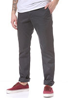 CARHARTT Club Chino Pant eclipse rinsed