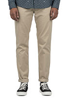 CARHARTT Club Chino Pant safari rinsed