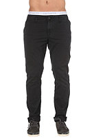 CARHARTT Club Pant Benson Twill black work washed