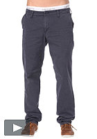 CARHARTT Club Pant Benson Twill navy work washed
