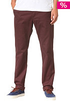 CARHARTT Club Pant prune