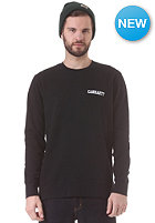 CARHARTT College Script Sweat black/white