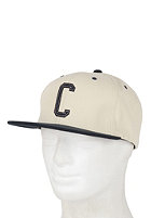 CARHARTT College Starter Cap navy/ butter