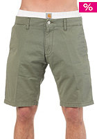 CARHARTT Company Short Wichita Twill bog craft washed