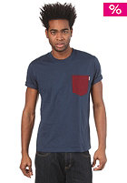CARHARTT Contrast Pocket S/S T-Shirt federal/varnish