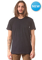 CARHARTT Contrast Pocket S/S T-Shirt jet heather/jet