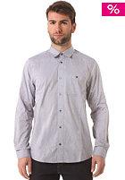 CARHARTT Cox L/S Shirt sparrow