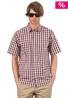CARHARTT Drive S/S Shirt Poplin prawn check