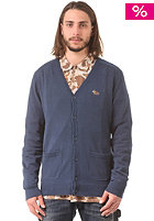 CARHARTT Duck Knit Cardigan federal