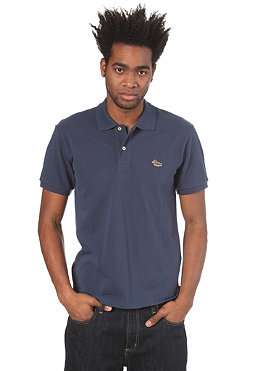 CARHARTT Duck S/S Polo Shirt federal
