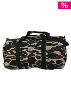 CARHARTT Duffle Bag camo island