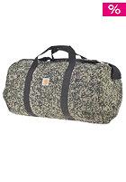 CARHARTT Duffle Bag camo stain green