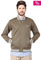 CARHARTT Fan Jacket Leaf