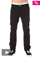 Folsom Pant danbury sateen black