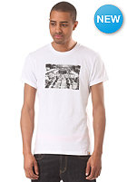 CARHARTT Freedom S/S T-Shirt white/multicolor