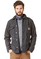 CARHARTT Gil Coat navy heather