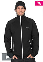 CARHARTT Gym Jacket black/white