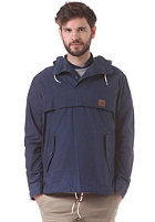 CARHARTT Hayden Jacket blue penny rigid