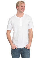CARHARTT Henley S/S T-Shirt white